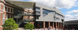 Steger Center for Student Life