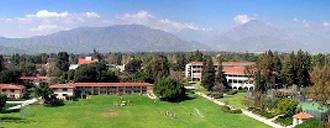 Clareont McKenna College